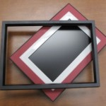 Removable Digital Picture Frames